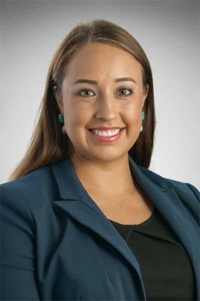 Angeline Larson, MBA