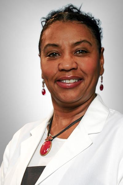 Camille Brewer, APRN
