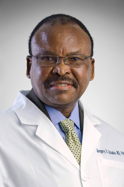 Gregory U. Ochuba, MD, PhD