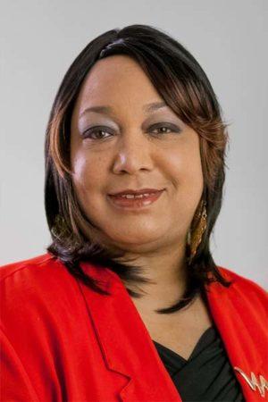Melanie McCroy, BSN