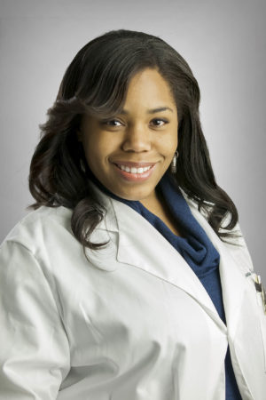 Renaisa S. Anthony, MD
