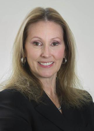 Susan Carson-Moore, MPA