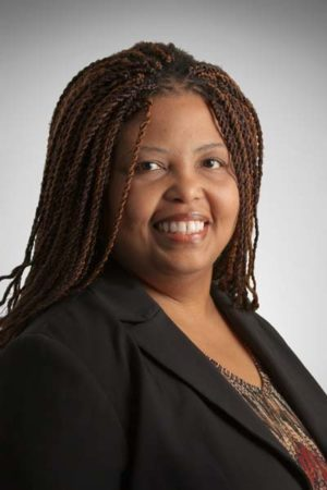 Tarsha Jackson, BS, CPA