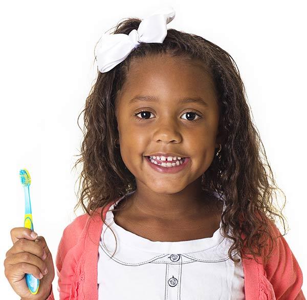 Toothbrushgirl