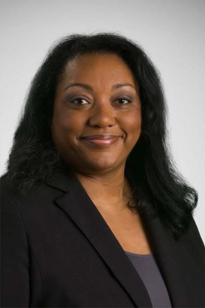 Anita Patterson