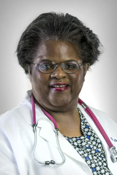 Arlana Phillips, MD