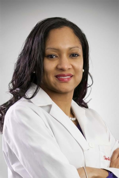 Sheritta Strong, MD