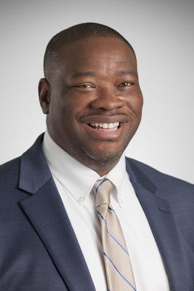 Wayne L. Tate, Pharm.D., MBA