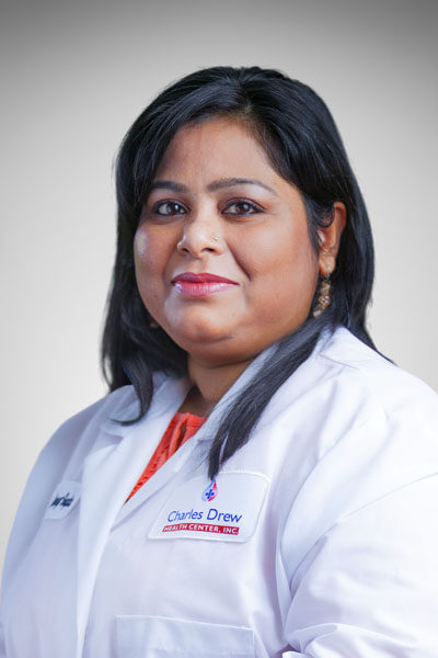 Sonia Acharya-Gupta, MD