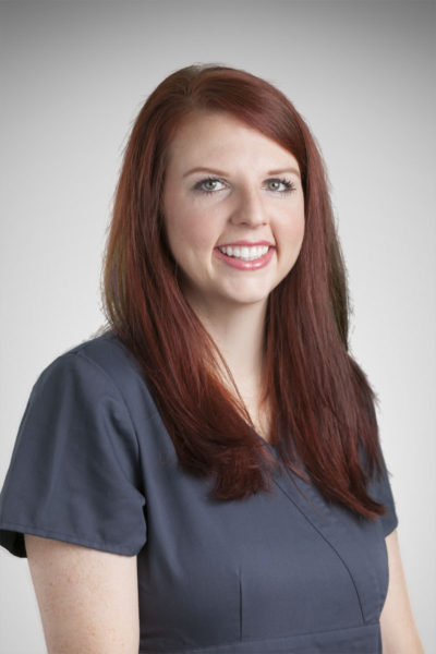 Molly Cawley, DDS