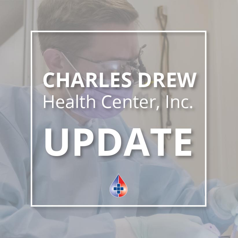 CDHC is attentive to your urgent needs