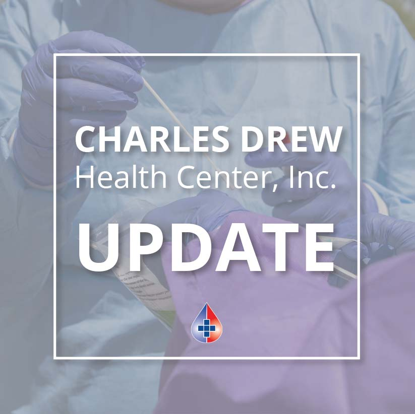 CDHC Receives Emergency Grant from Direct Relief to Support COVID-19 Efforts